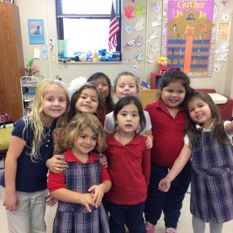 preschool-girls