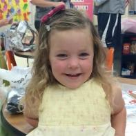 sandy-preschooler